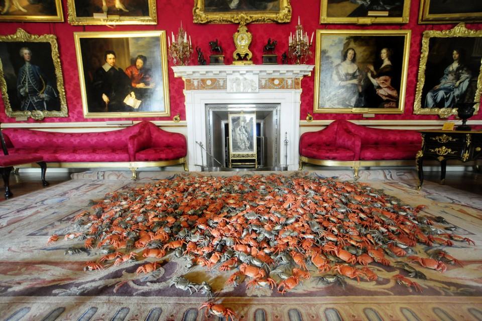 Ai_Weiwei_He_Xie_Blenheim_Palace
