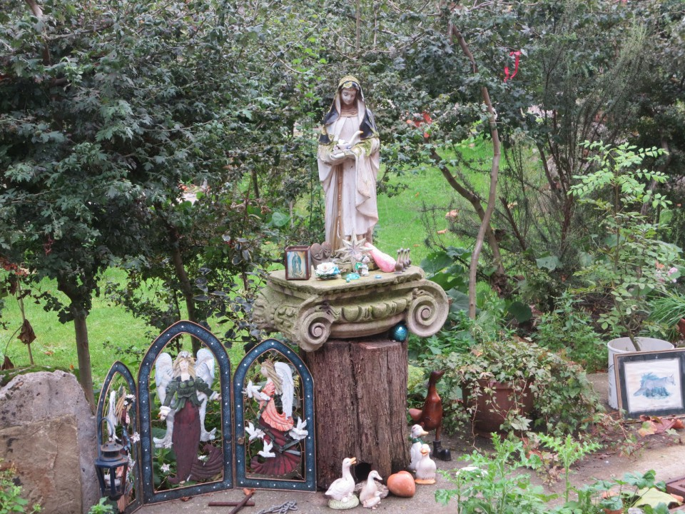 Crossbones Graveyard - London