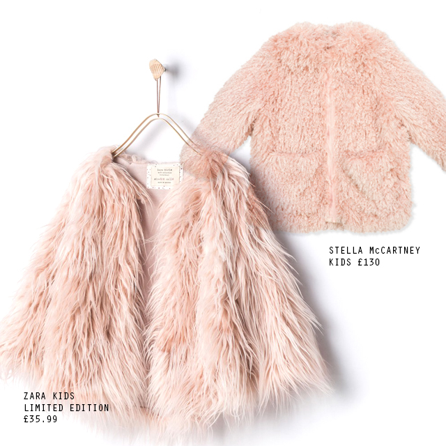 Let Dillard's be your destination for women's fur and faux fur coats this season.