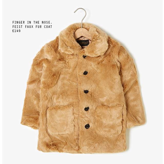 Free shipping and returns on Kids' Fur & Faux Fur Coats & Jackets at skytmeg.cf