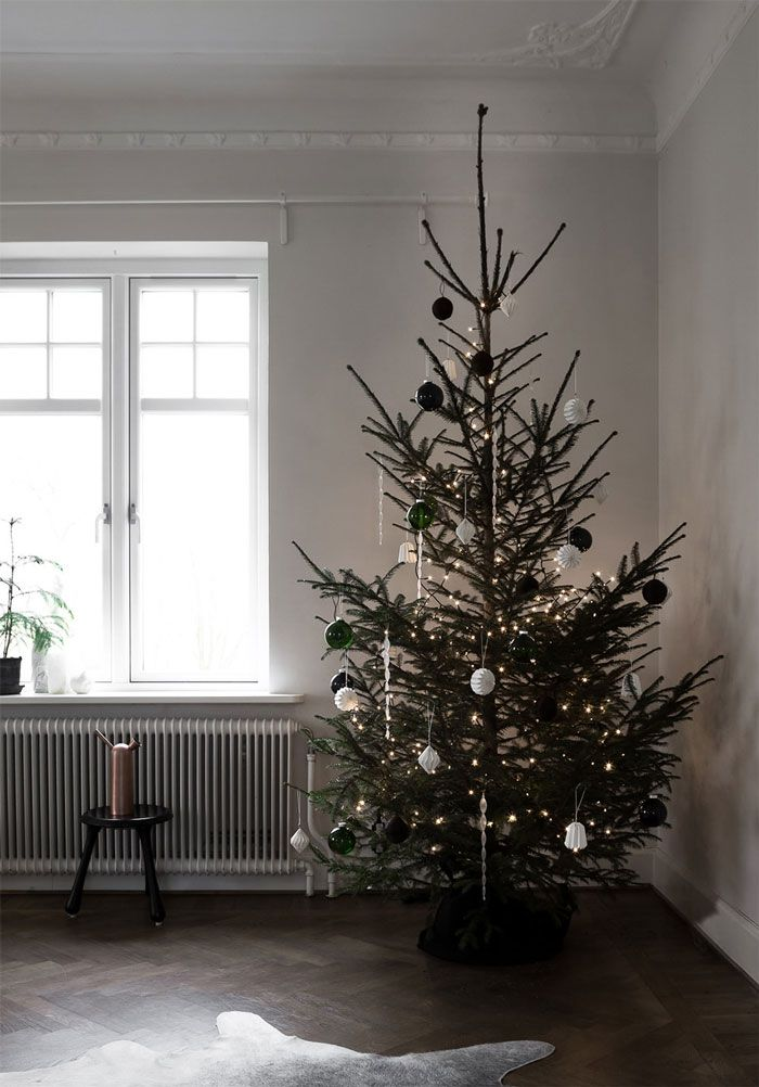 Christmas inspiration from Nordic Design