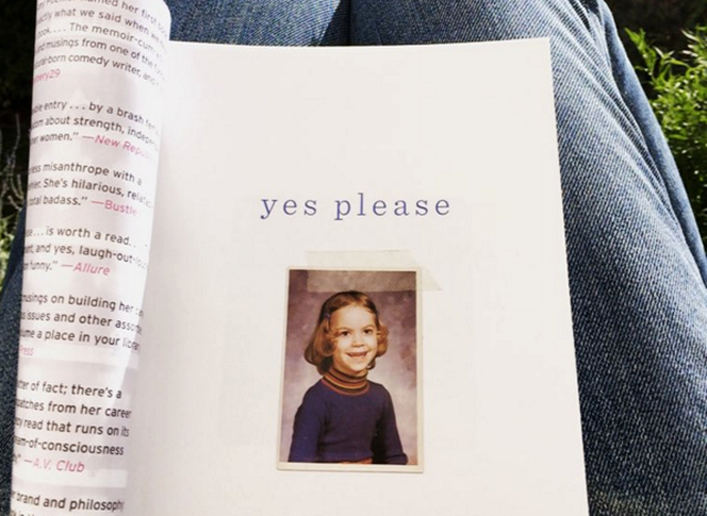 clemmie telford reads  u2013 yes please