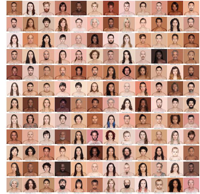 Angelica Dass Photography – Humanae