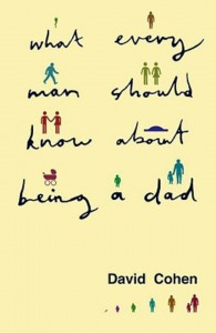 Ladyland_best_books_for_new_dads_David_Cohen