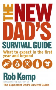 Ladyland_best_books_for_new_dads_Rob_Kemp