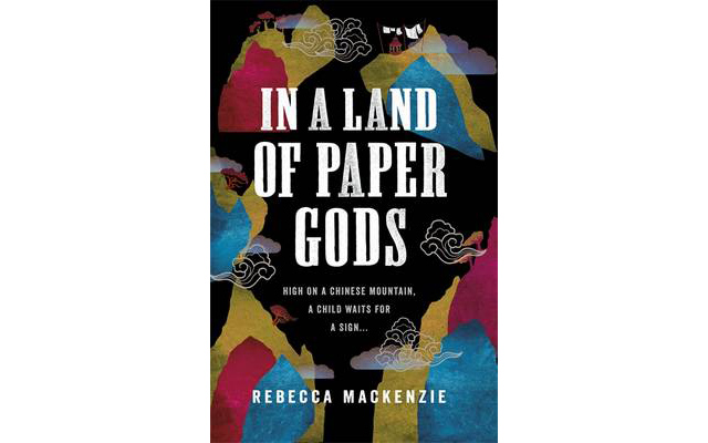 LADYLAND-BOOKCLUB_IN A LAND OF PAPER GODS REBECCE MCKENZIE