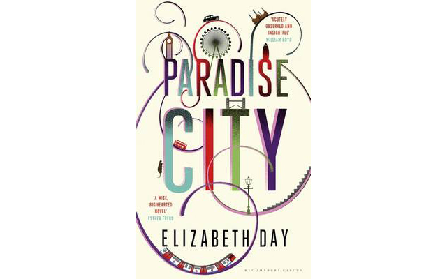 LADYLAND-BOOKCLUB_PARADISE CITY ELIZABETH DAY