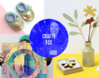 Ladyloves - Sinead Koehler's Crafty Fox Picks