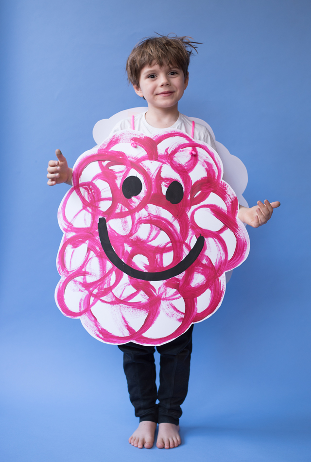 5 EASY WORLD BOOK DAY COSTUMES