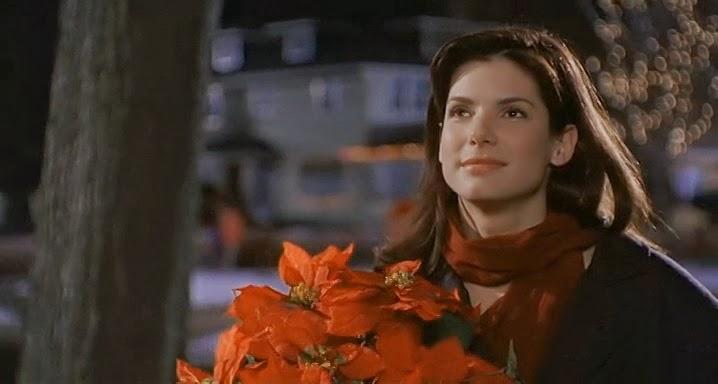 Christmas Movie Jukebox – While You Were Sleeping