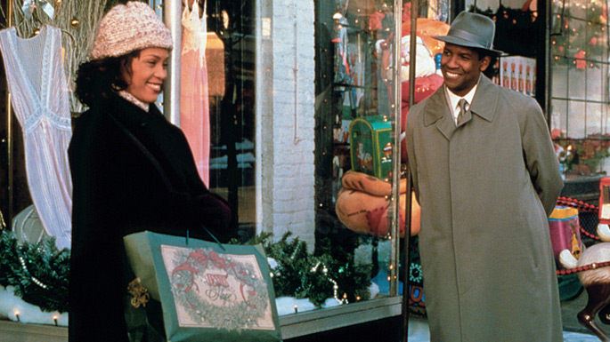 Christmas Movie Jukebox – The Preachers Wife