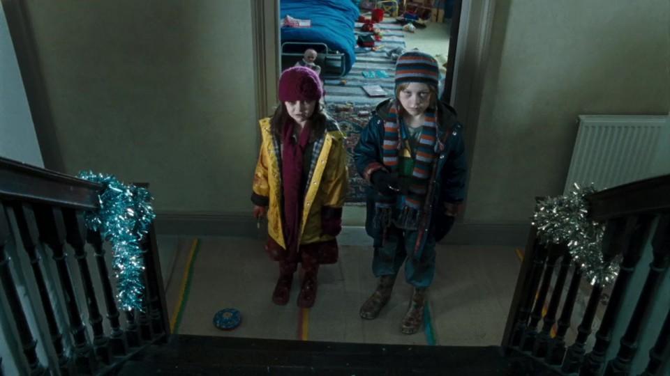 Christmas Movie Jukebox – The Children