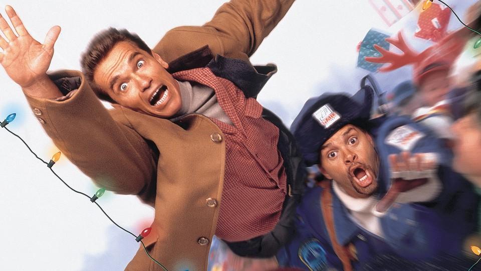 Christmas Movie Jukebox – Jingle All The Way