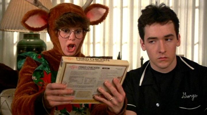 Christmas Movie Jukebox – Better Off Dead