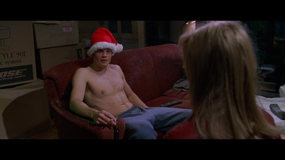Christmas Movie Jukebox – Go