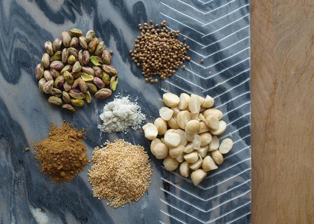 Dukkah-ingredients-1