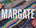 a perfect day in Margate with kids