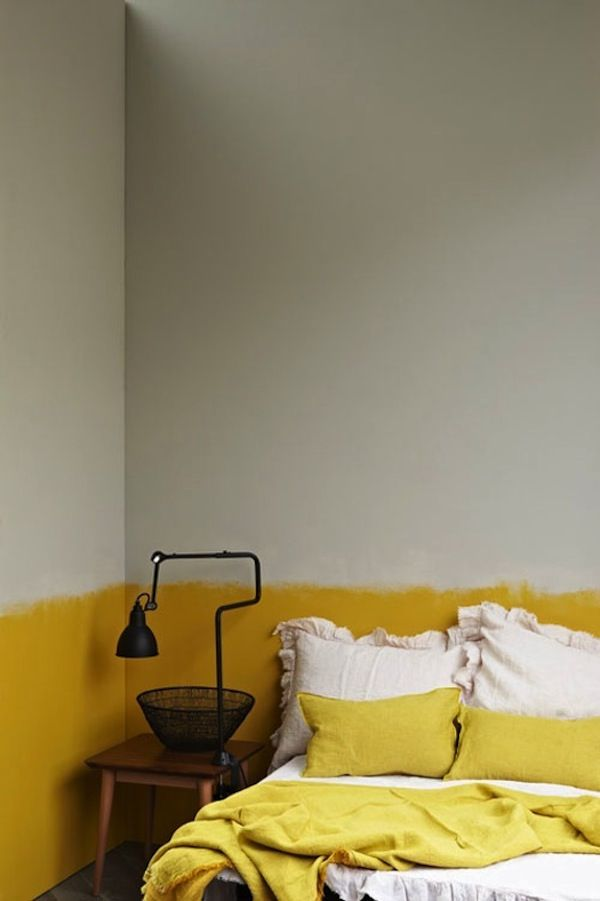yellow-wall-dipped