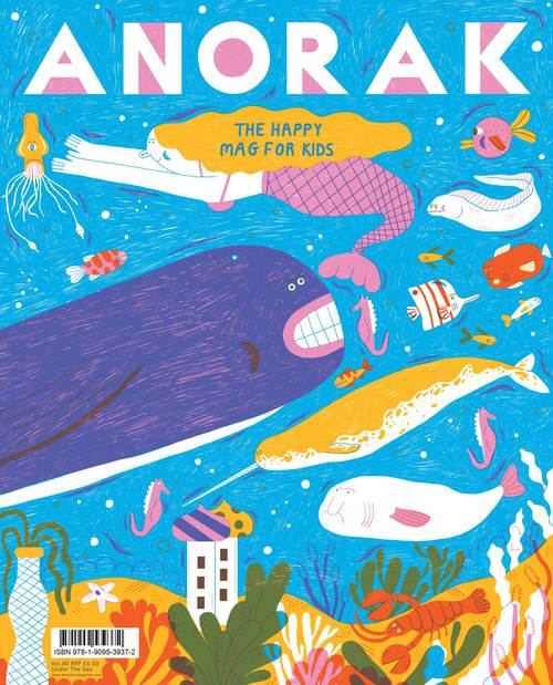 Anorak-vol-40-cover